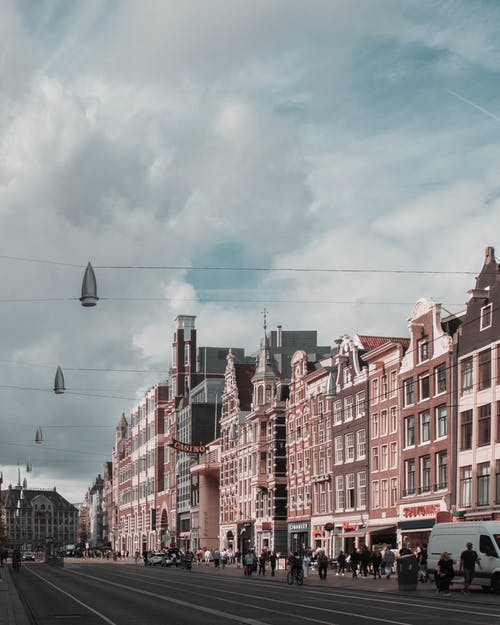 Luxury Hotelrooms Amsterdam Central