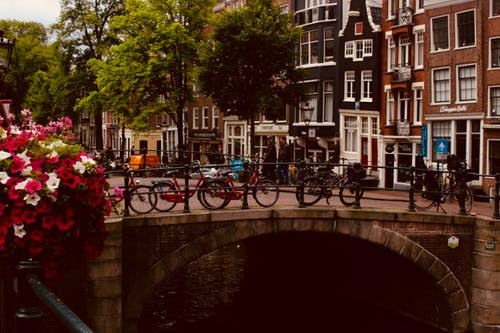 Places To Stay In Amsterdam