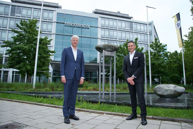 The first Steigenberger Hotels & Resorts reopen